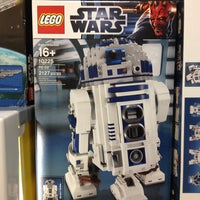 Photo taken at The LEGO Store by Ray K. on 2/19/2013