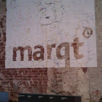 Photo taken at Marqt by Simon v. on 1/15/2013