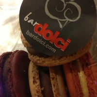 Photo taken at Bar Dolci by Andrea on 7/6/2013