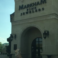 Photo taken at Markham Jewelers by Shawn L. on 6/21/2016
