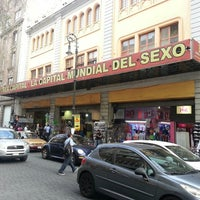 Photo taken at Sex Capital, La Capital Del Sexo by Ana L. on 3/22/2013