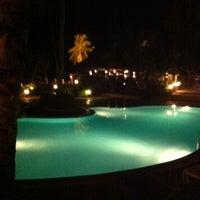 Photo taken at Holiday Inn Resort by Alvaro L. on 5/4/2013