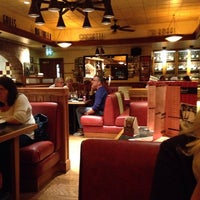 Photo taken at Frankie & Bennys by James R. on 10/20/2013