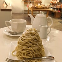 Photo taken at Patisserie l'abricotier by M. N. on 11/7/2015