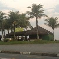Photo taken at Chacrinha Restaurante & Pizza Bar by Danielle M. on 7/14/2013