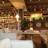 Photo taken at Песто кафе by Anastasia X. on 11/18/2012