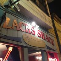 Photo taken at Zach's Shack by Paula L. on 3/27/2013