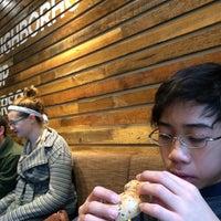 Photo taken at Starbucks by Arni T. on 1/20/2014