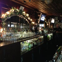 Photo taken at The Alley Restaurant & Bar by Don K. on 1/30/2013