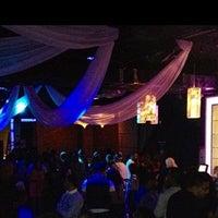 Photo taken at Moka Nightclub & Lounge by Shell B. on 12/8/2012