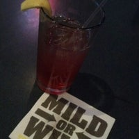 Photo taken at Buffalo Wild Wings by Mandy K. on 11/29/2012