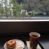 Photo taken at Starbucks by Cloris P. on 11/2/2012