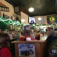 Photo taken at Dot's Back Inn by Jane D. on 3/17/2013