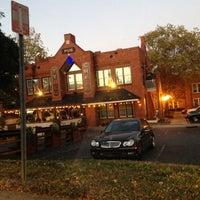 Photo taken at Tyber Creek Pub by NC DWI B. on 11/1/2012