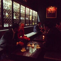Photo taken at Eau de Vie by Ryan B. on 11/27/2012
