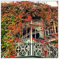 Photo taken at Тинатин by Anna T. on 10/10/2012