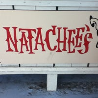 Photo taken at Natachee's Supper & Punch by I Am S. on 5/28/2013