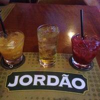 Photo taken at Jordão Bar by Rafael F. on 2/15/2014