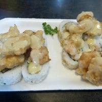 Photo taken at Bonsai Sushi by Samy M. on 5/24/2015