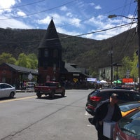Photo taken at Jim Thorpe by Andrew L. on 4/23/2016