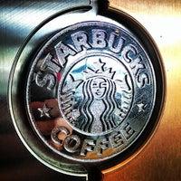 Photo taken at Starbucks by Thaddeus C. on 8/11/2013