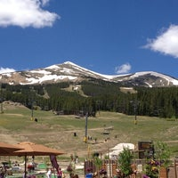 Photo taken at Peak 8 Breckenridge by Robert T. on 6/25/2013