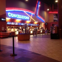 Photo taken at Regal Cinemas Ithaca Mall 14 by Lee B. on 5/3/2013