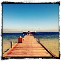 Photo taken at Anna Maria Island by Mazz E. on 10/10/2012