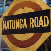 Photo taken at Matunga Railway Station by Master M. on 2/1/2013