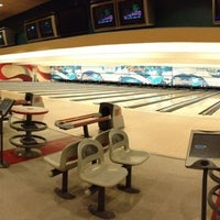 Photo taken at Orleans Bowling Center by Zarutobiiz on 10/29/2012