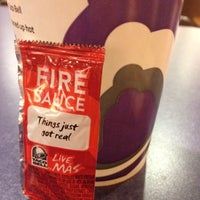 Photo taken at Taco Bell by Ven V. on 11/17/2012
