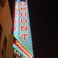 Photo taken at Paramount Theatre by Cat D. on 12/29/2012
