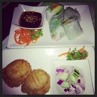 Photo taken at Wondee Siam V by Karen D. on 1/18/2013