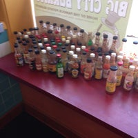 Photo taken at Big City Burrito - Official Site by Erik W. on 7/25/2013