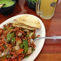 Photo taken at El Trompito by Ross L. on 8/26/2013