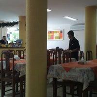 Photo taken at Restaurante Sabor & Arte by Danilo O. on 12/23/2012