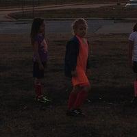 Photo taken at Giddens-Steadham Elementary by Brittney T. on 2/22/2013