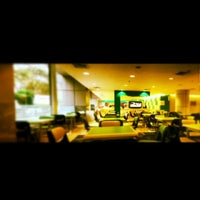 Photo taken at Cafe Columbia Asia by Benrico F. on 1/25/2013
