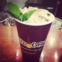 Photo taken at Philz Coffee by Austin W. on 12/23/2012