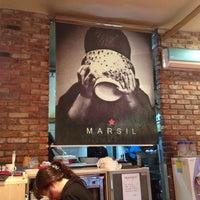 Photo taken at MARSIL by Yookyung P. on 8/5/2014