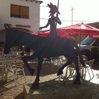 Photo taken at La Roda by Lorena L. on 7/26/2013