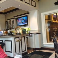 Photo taken at King Edward Restaurant by Ketina M on 7/11/2013