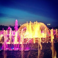 Photo taken at Tsaritsyno Park by Люська Р. on 5/11/2013