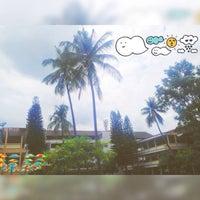 Photo taken at Chiang Mai Rajabhat University by Joong on 8/26/2015