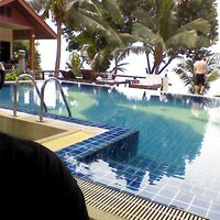 Photo taken at Penny's Resort by Torben W. on 2/11/2013