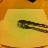 Photo taken at Restaurant Polo Sur by Carolina B. on 2/18/2013
