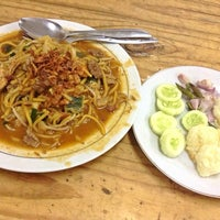 Photo taken at Mie Aceh Pidie 2000 by Filand F. on 8/28/2013