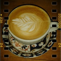 Photo taken at The Art of Tea by Debbie K. on 10/22/2013
