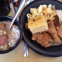 Photo taken at Lil Dizzy's Cafe by Josh P. on 8/9/2015