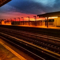 Photo taken at MTA Subway - Castle Hill Ave (6) by Michael R. on 12/31/2012